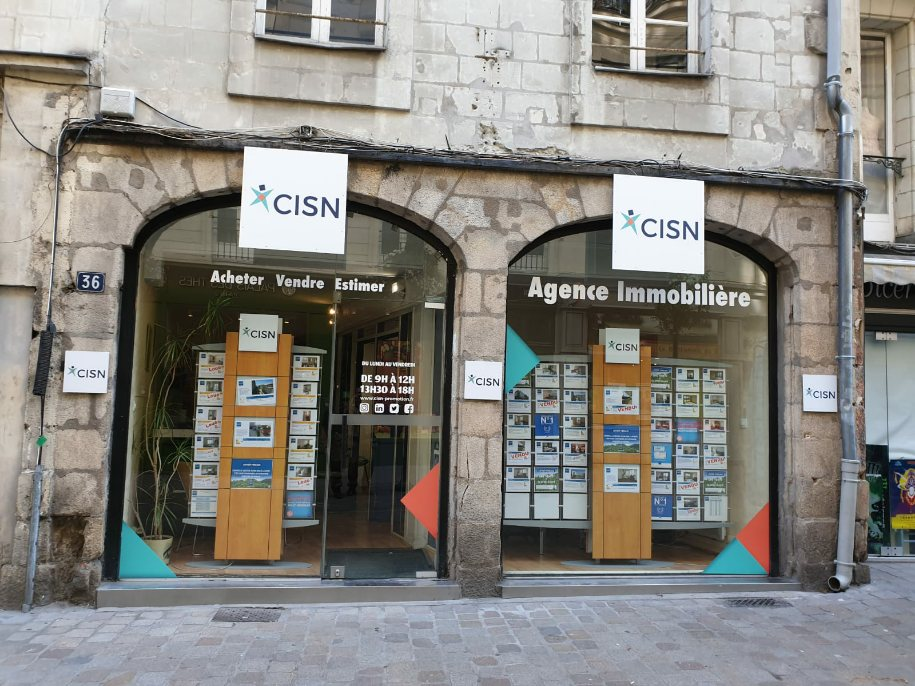 CISN Nantes - Decré
