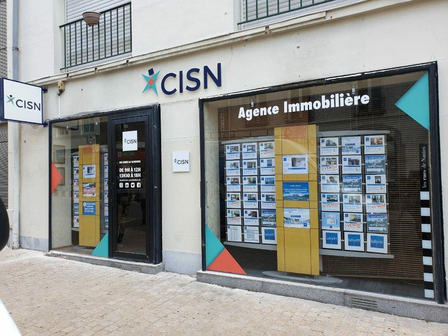 CISN Nantes - Bretagne